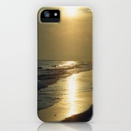 Breezy Point NYC iPhone Case