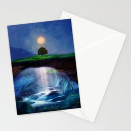 Underground Hope. Stationery Cards