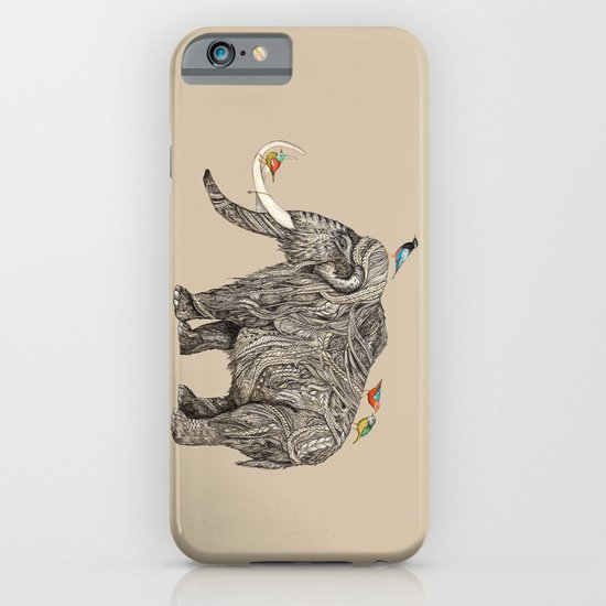 TUSK iPhone & iPod Case