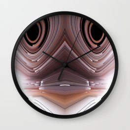 Lost in Space... this Duckface Wall Clock