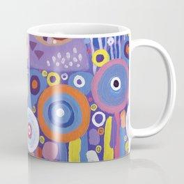Zebedee Tree Coffee Mug