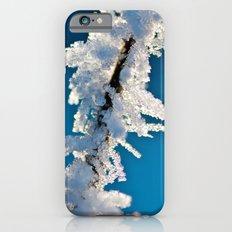 Iced Twig Slim Case iPhone 6s