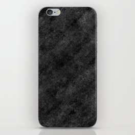 Camouflage grey design by Brian Vegas iPhone Skin