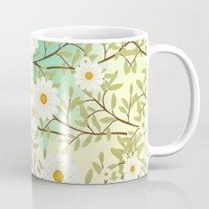 Springtime scene Mug