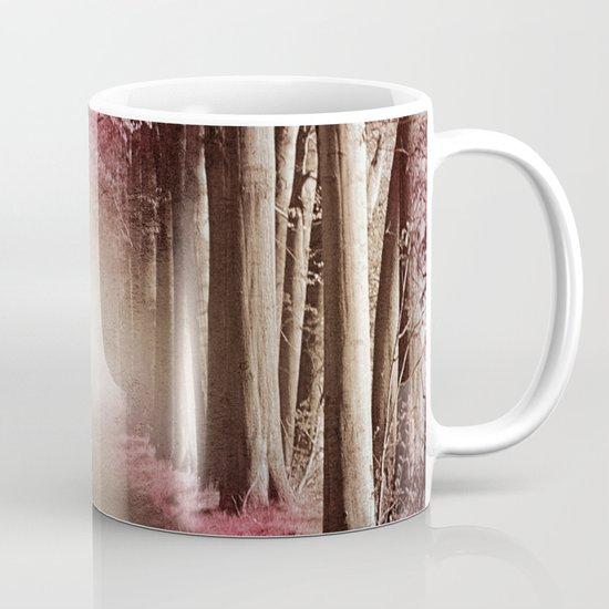 Perfect morning. Mug