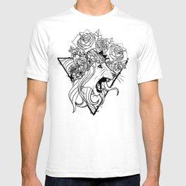Do Not Fear the Sheep T-shirt