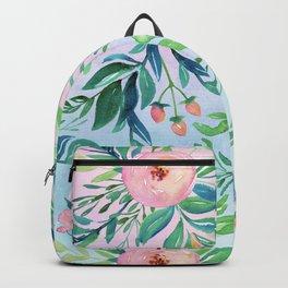 Gradient Garden Backpack