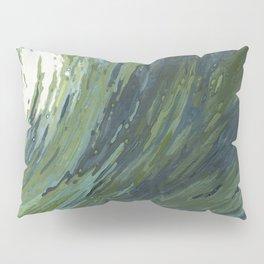 Big Pacific Ocean Wave Pillow Sham