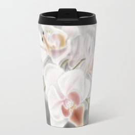 Flowers to wife. Travel Mug