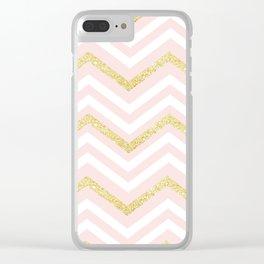 Sugarplum Fairy Clear iPhone Case