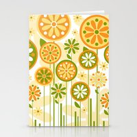 sunshine Stationery Cards featuring Sunshine by Shelly Bremmer