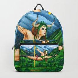 Pole Stars - TAURUS Backpack