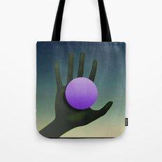 GEODETIC Nexus Tote Bag