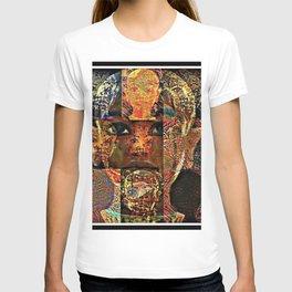 King Tut series 1 T-shirt