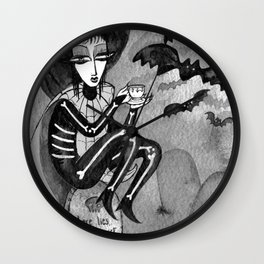 Betelgeuse... Wall Clock