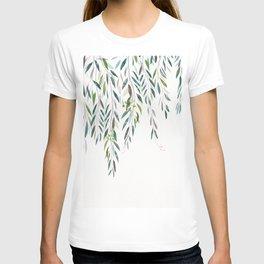 Eucalyptus - Gully gum T-shirt
