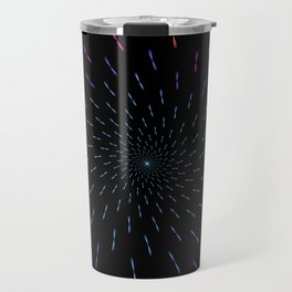 Simultaneous Rotations Travel Mug