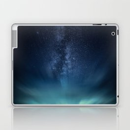 Space Dock Laptop & iPad Skin