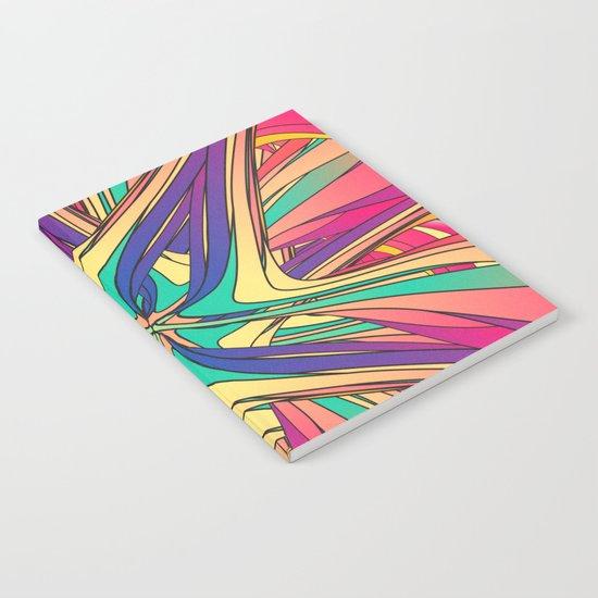 Veins Notebook