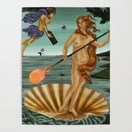 Gafferdite - Composition Poster