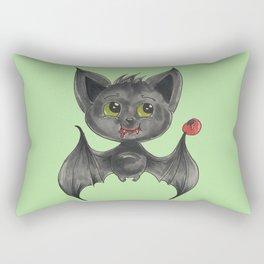Fruit bat Rectangular Pillow