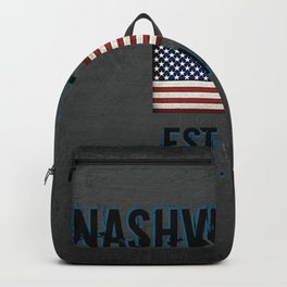 Music City Backpack