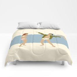 MOONRISE KINGDOM COVE Comforters
