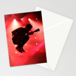 Nick Hexum of 311 Jump Stationery Cards