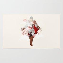 Assassins Creed: Ezio Auditore da Firenze Rug
