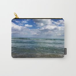Juno Beach, Florida Carry-All Pouch