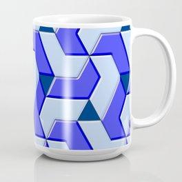 Geometrix XX Coffee Mug