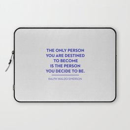 Destined Laptop Sleeve