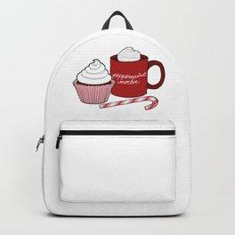 Peppermint Mocha Backpack