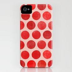 colorplay 12 iPhone (4, 4s) Slim Case