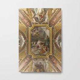 Vatican IV, Rome Metal Print