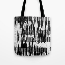 Airwaves Tote Bag