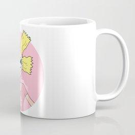 Cynthia Mattel Coffee Mug