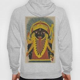 Kali Goddess Vintage Hoody