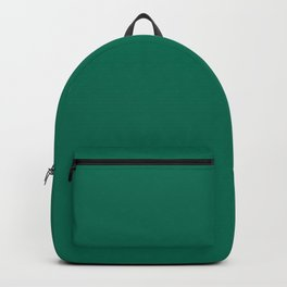 PANTONE 18-5845 Lush Meadow Backpack