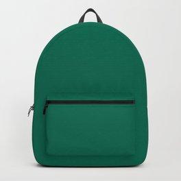 PANTONE 18-5845 Lush Meadow Backpack