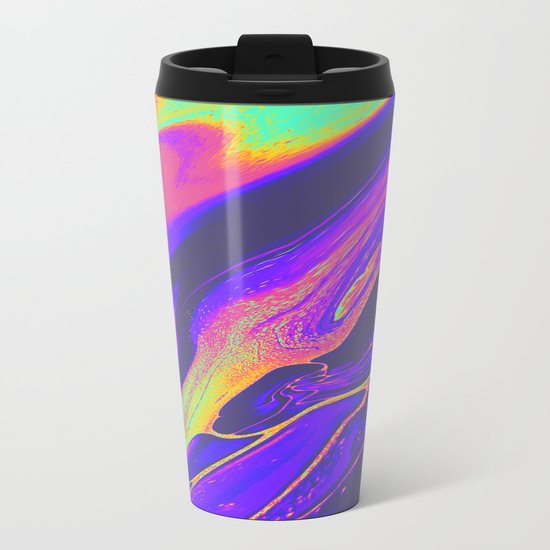 MY PROPELLER Metal Travel Mug