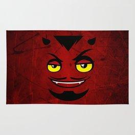 chibie Devil Rug