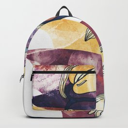 Chances Backpack