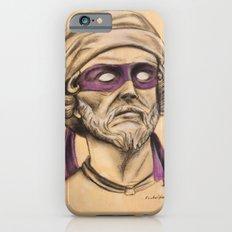 Donnie TMNT iPhone 6s Slim Case