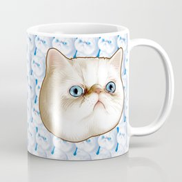 Kirby Littledumdums Coffee Mug
