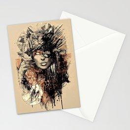 ANIMAL x MEN Stationery Cards