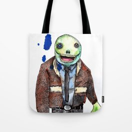 I will eat all of the ants for you Tote Bag