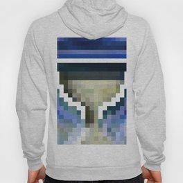 Poseidon's Pixel Cup Hoody