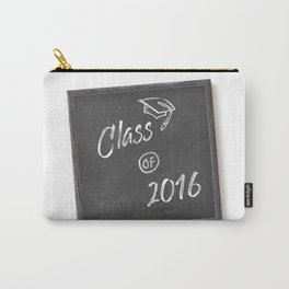 Class of 2016 Carry-All Pouch