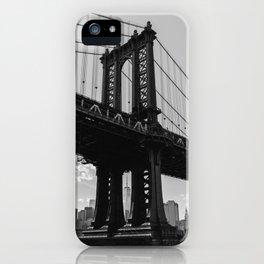 Dumbo Brooklyn V iPhone Case